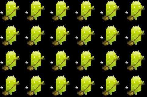 cleardefault android app