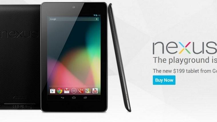 3G 32GB Nexus 7 Specs and Price