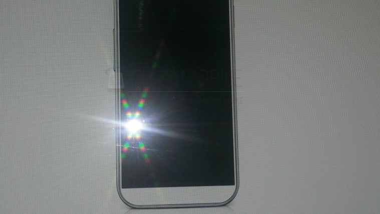 Samsung Galaxy S4 Leaked Picture