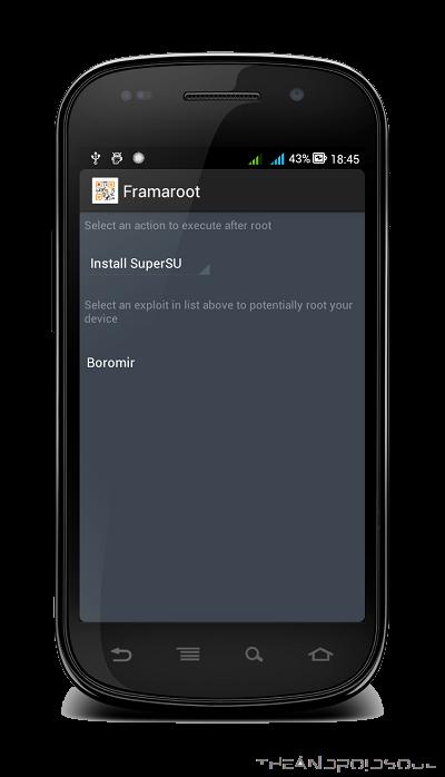 Framaroot-preview