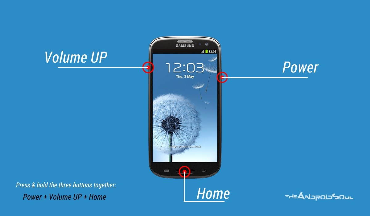 How to Boot Samsung Galaxy Devices to Recovery Mode