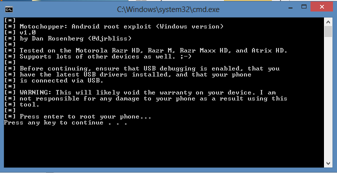 Micromax-Turbo-Root-cmd