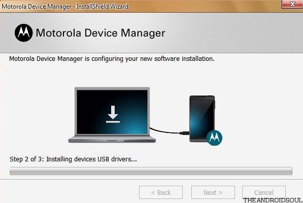 motorola-device-manager