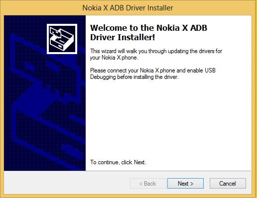 nokia-adb-drivers