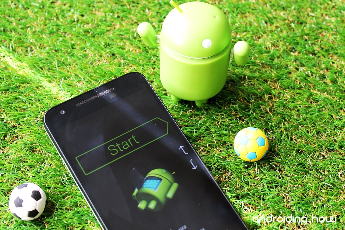 Android fastboot mode
