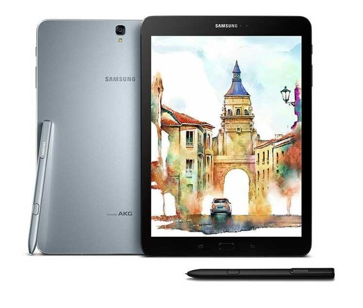Galaxy Tab S3 Oreo launch date