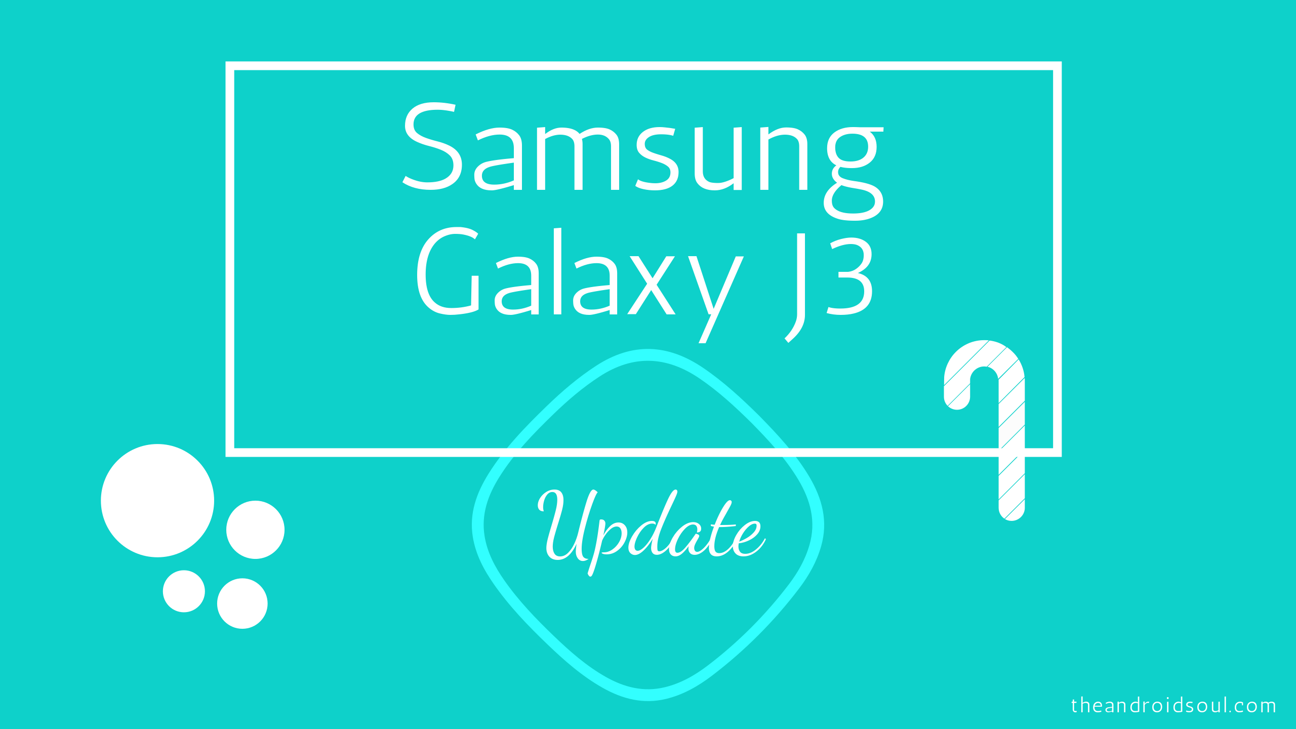 Samsung Galaxy J3 Update