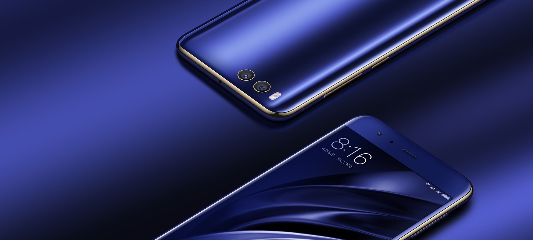 Xiaomi Mi6 root and twrp recovery