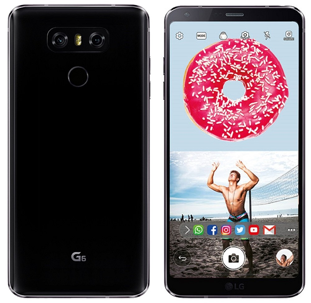 lg g6 deal in india