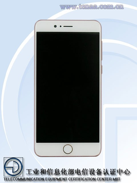 Coolpad POL-A0 and POL-T0