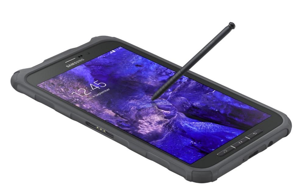 Galaxy Tab Active 2 2017