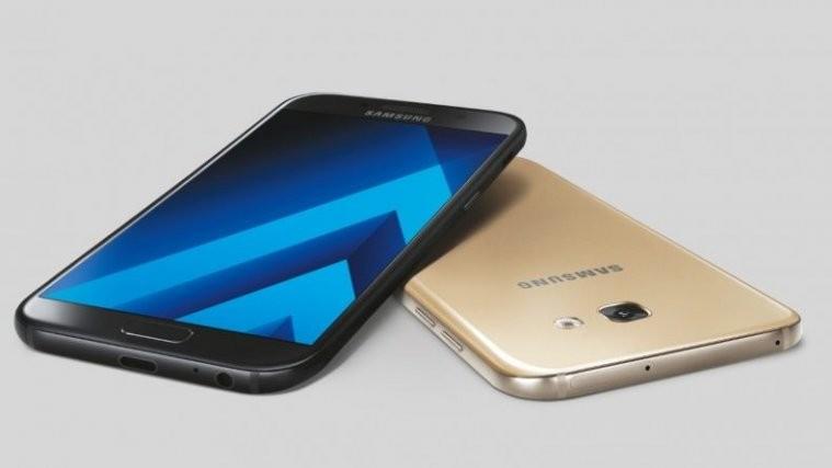 Samsung Galaxy A 2018