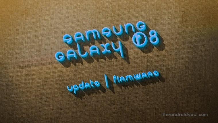 Galaxy c8 Oreo update and firmware