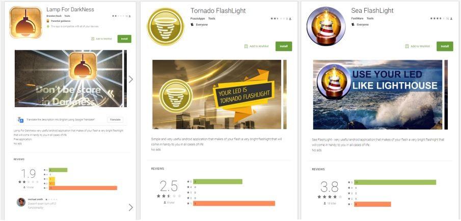 Bankbot malware apps