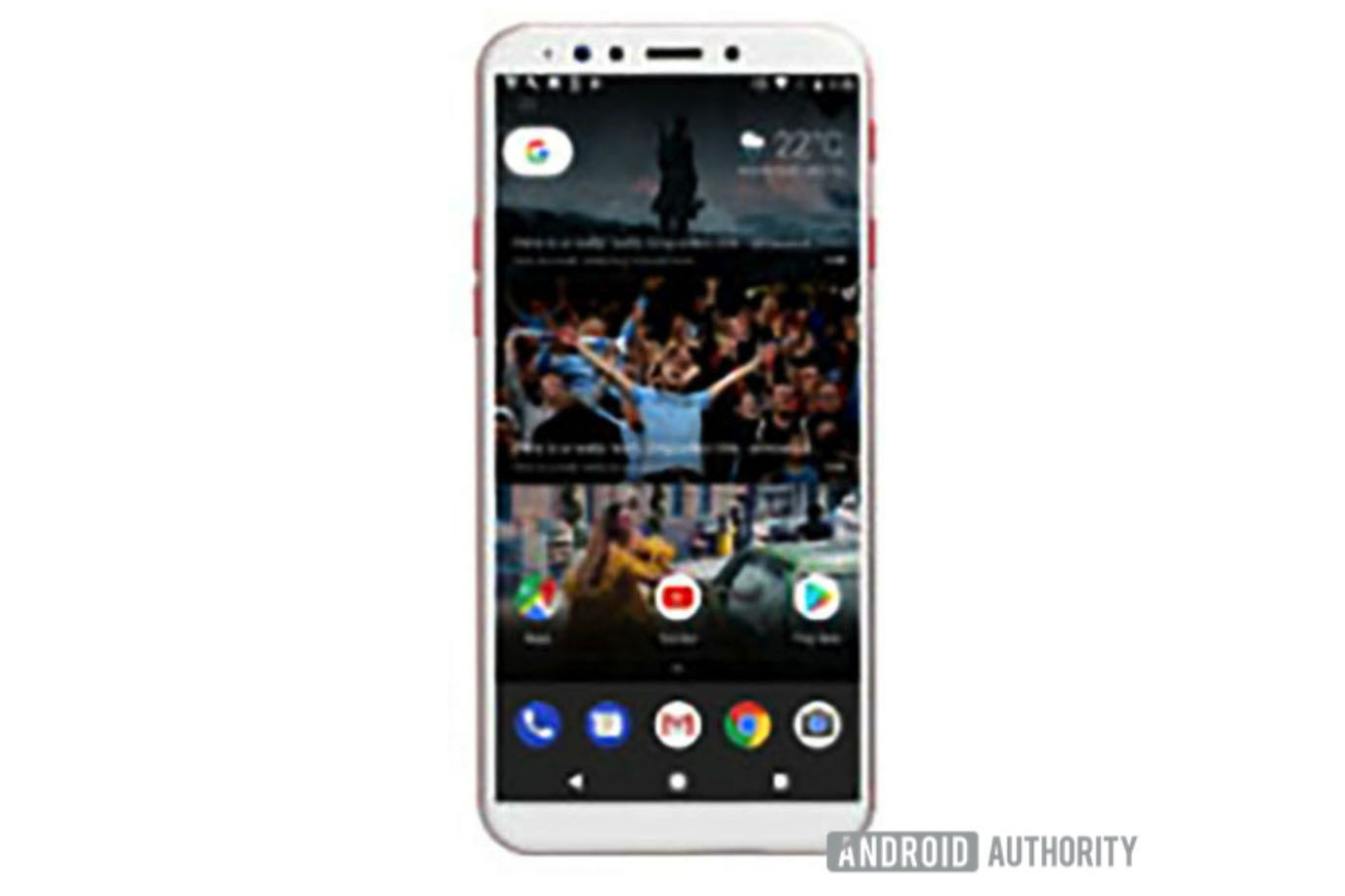 YouTube-Edition-Android-phone