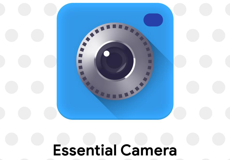 essential camera update