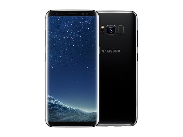 galaxy s8+ oreo beta 2