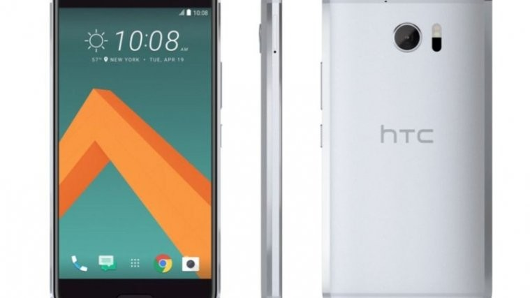 htc 10 software update