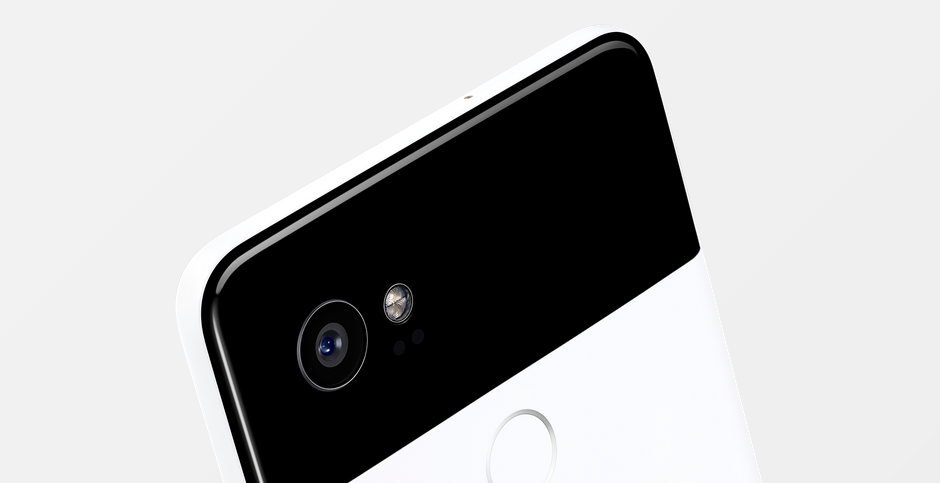 pixel 2 xl mic
