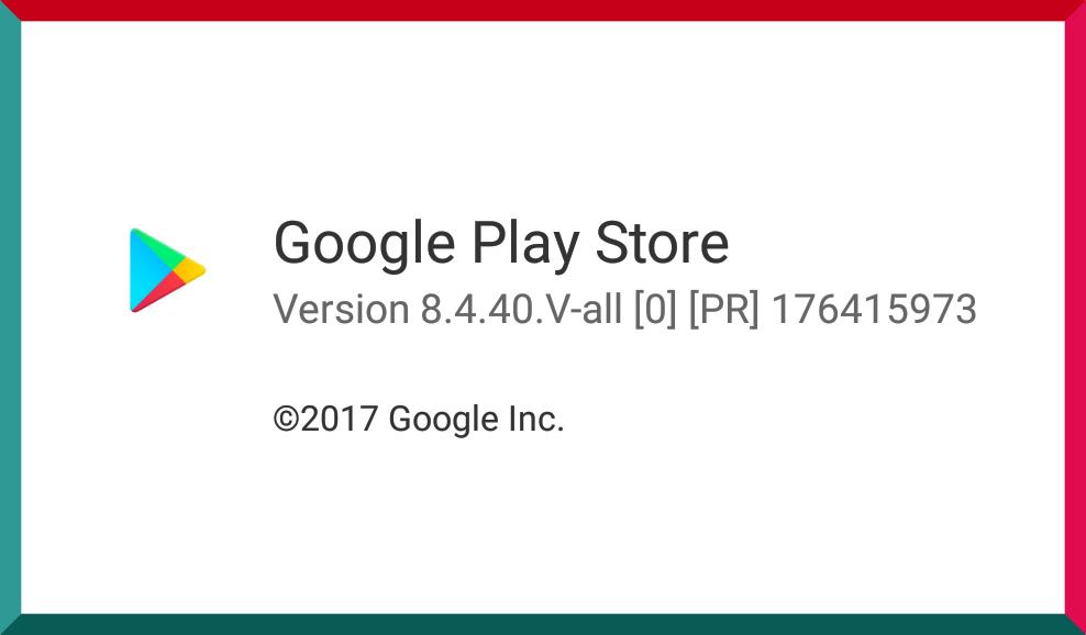 play store 8.4.40 apk