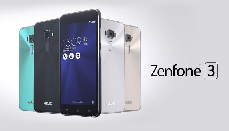 zenfone 3 update