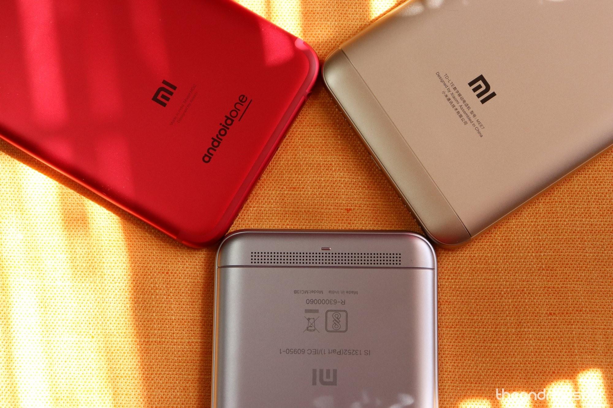 Xiaomi mi 7 news