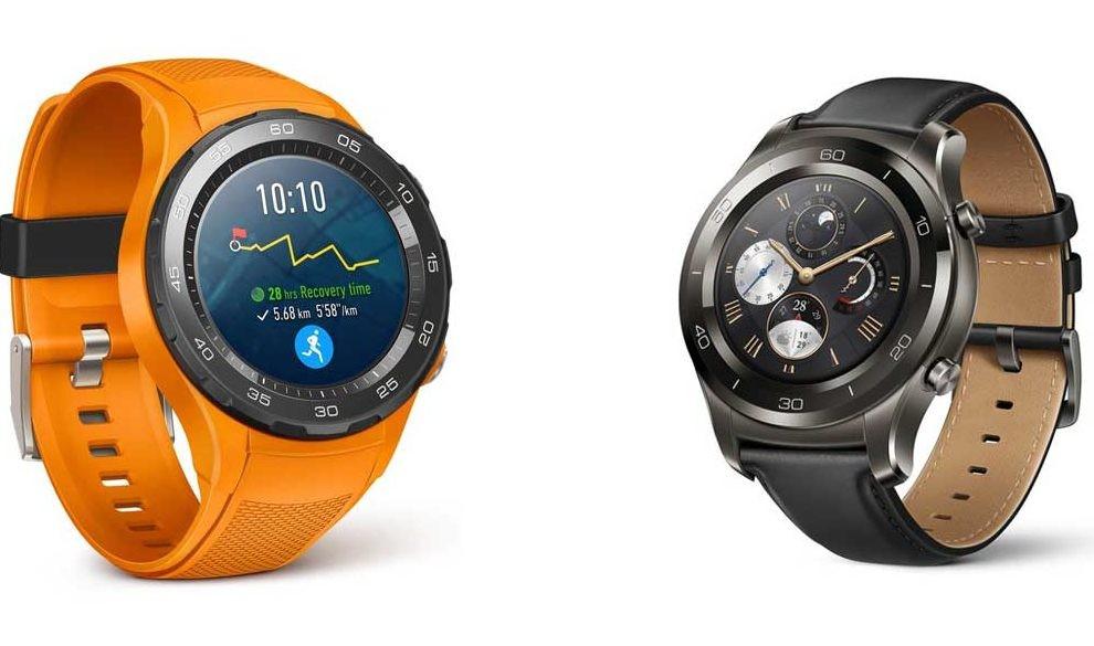huawei watch 2 offer