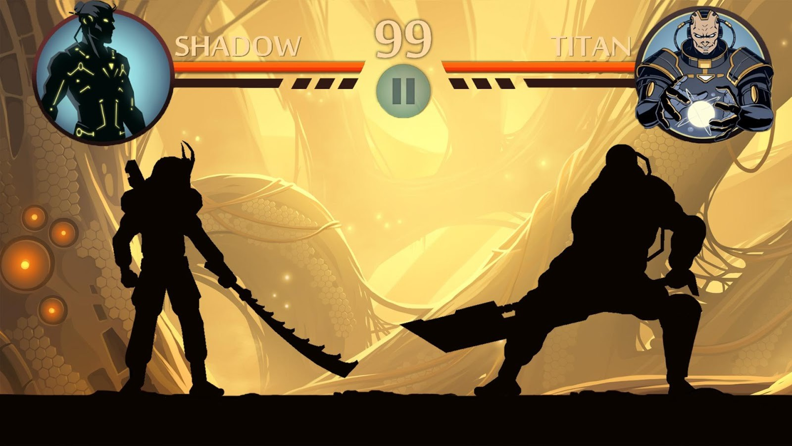 shadow fight 2 update