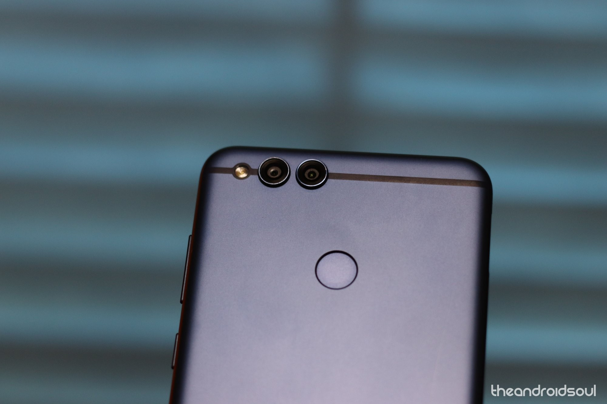 Honor 7X Android 9 Pie