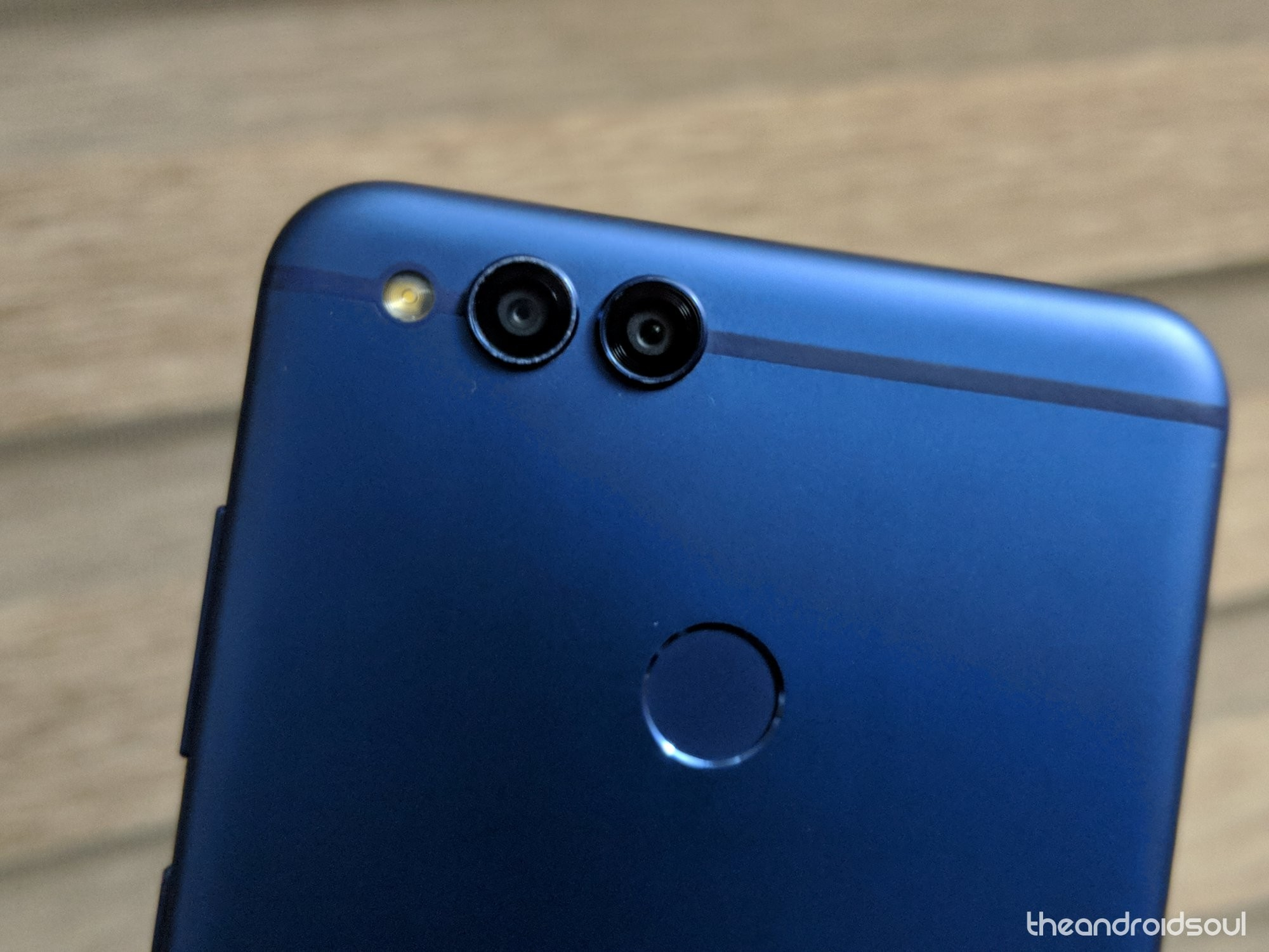 Honor 7x Android Pie update