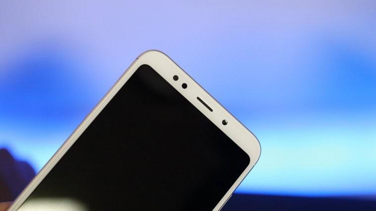Redmi Note 5 MIUI 9.5.17