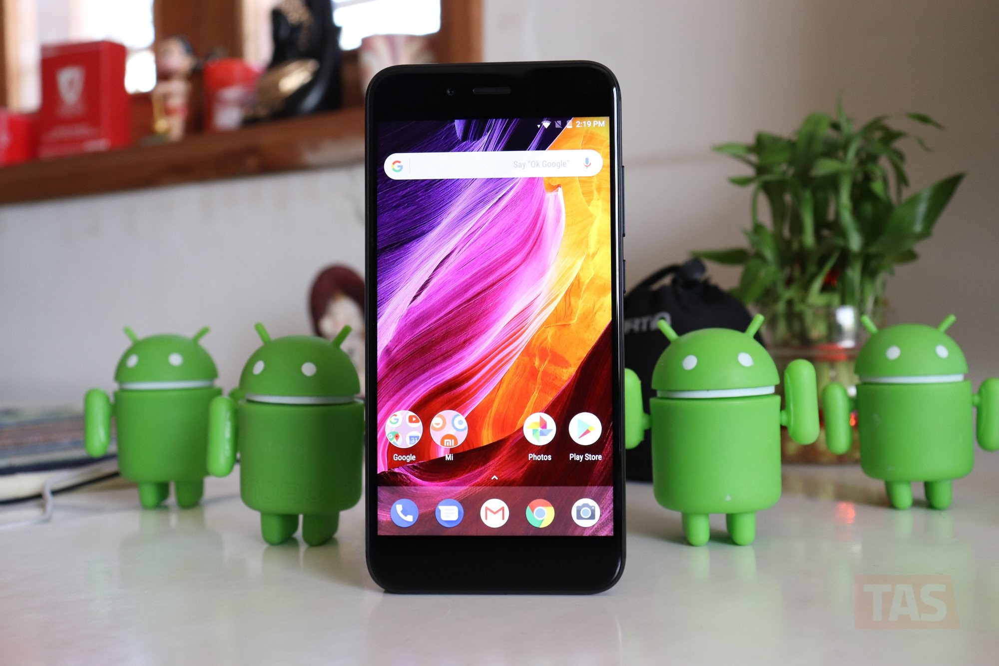 Xiaomi-Mi-A1 deal