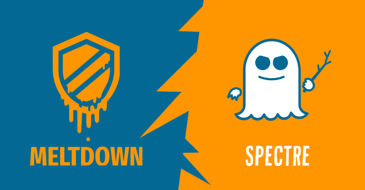 Spectre and Meltdown