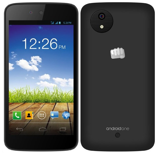 micromax android go