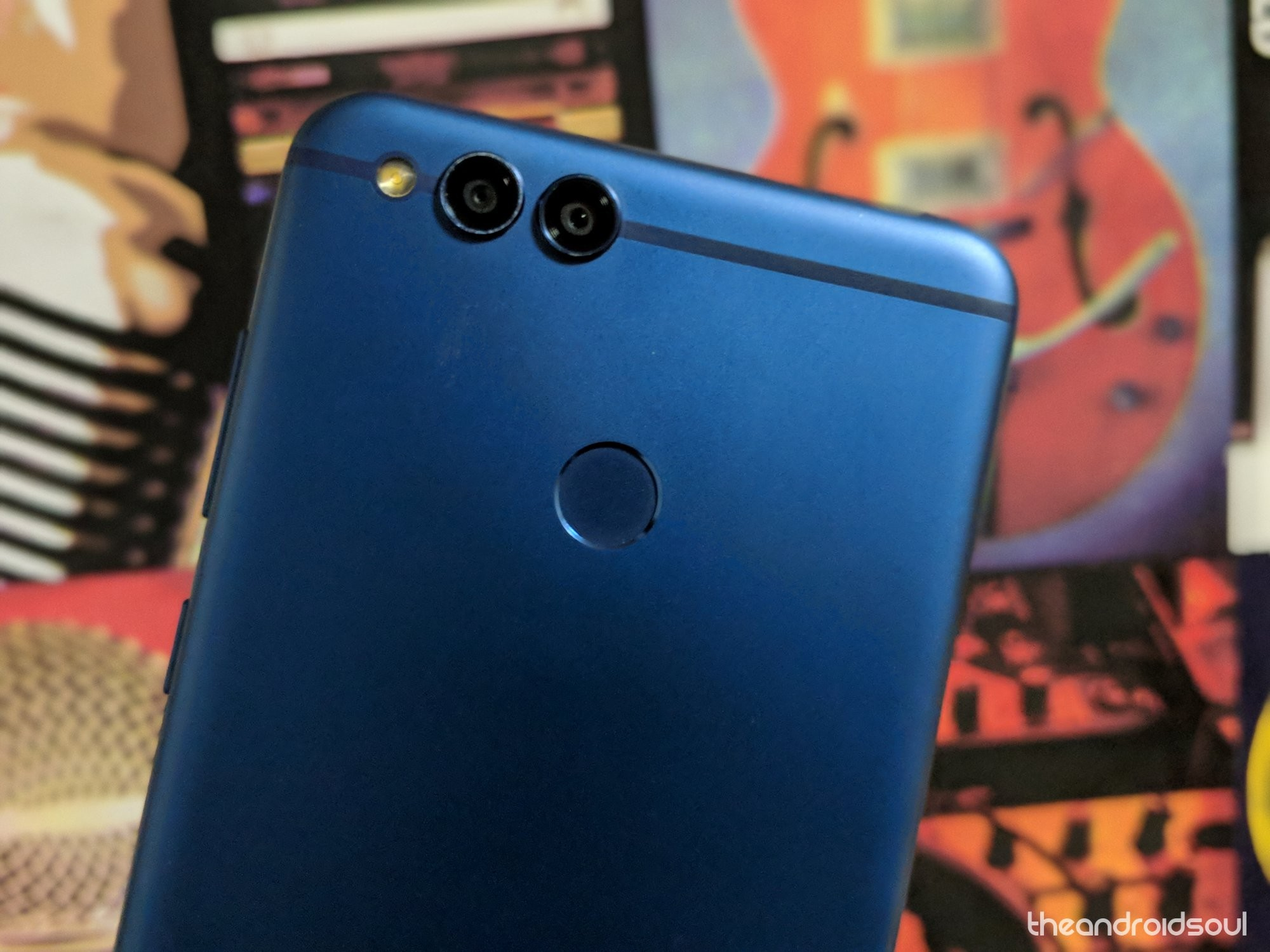 top Honor 7x cases