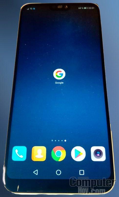 Huawei P20 Lite-1