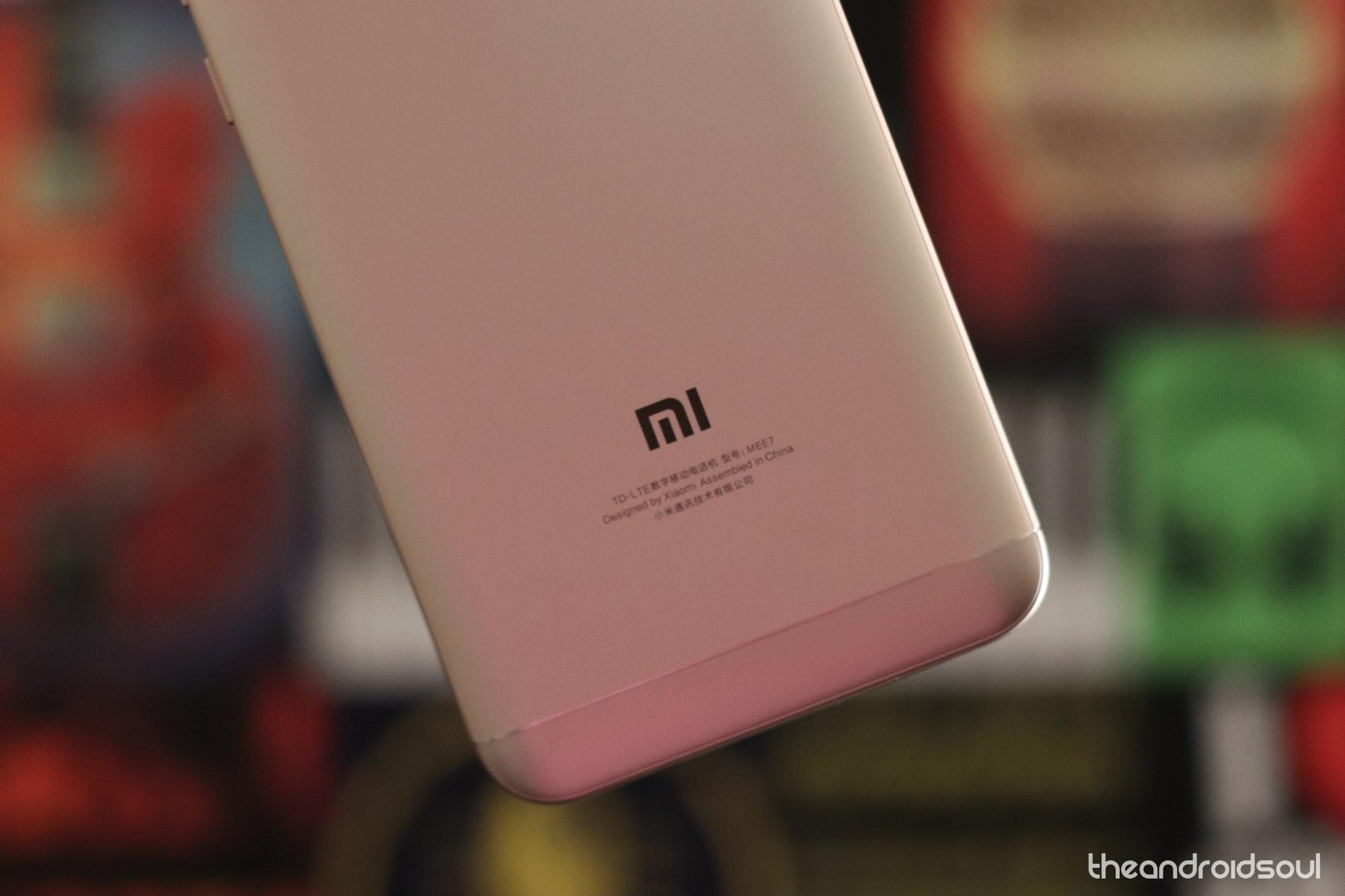 Xiaomi MWC 2018