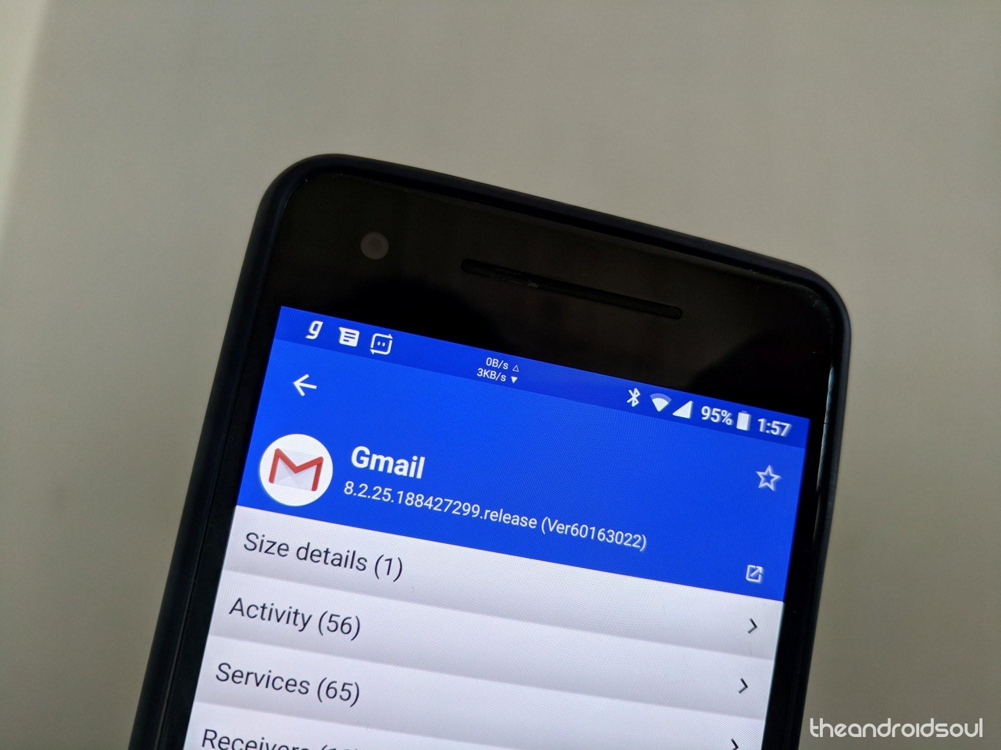 Gmail 8.2.25