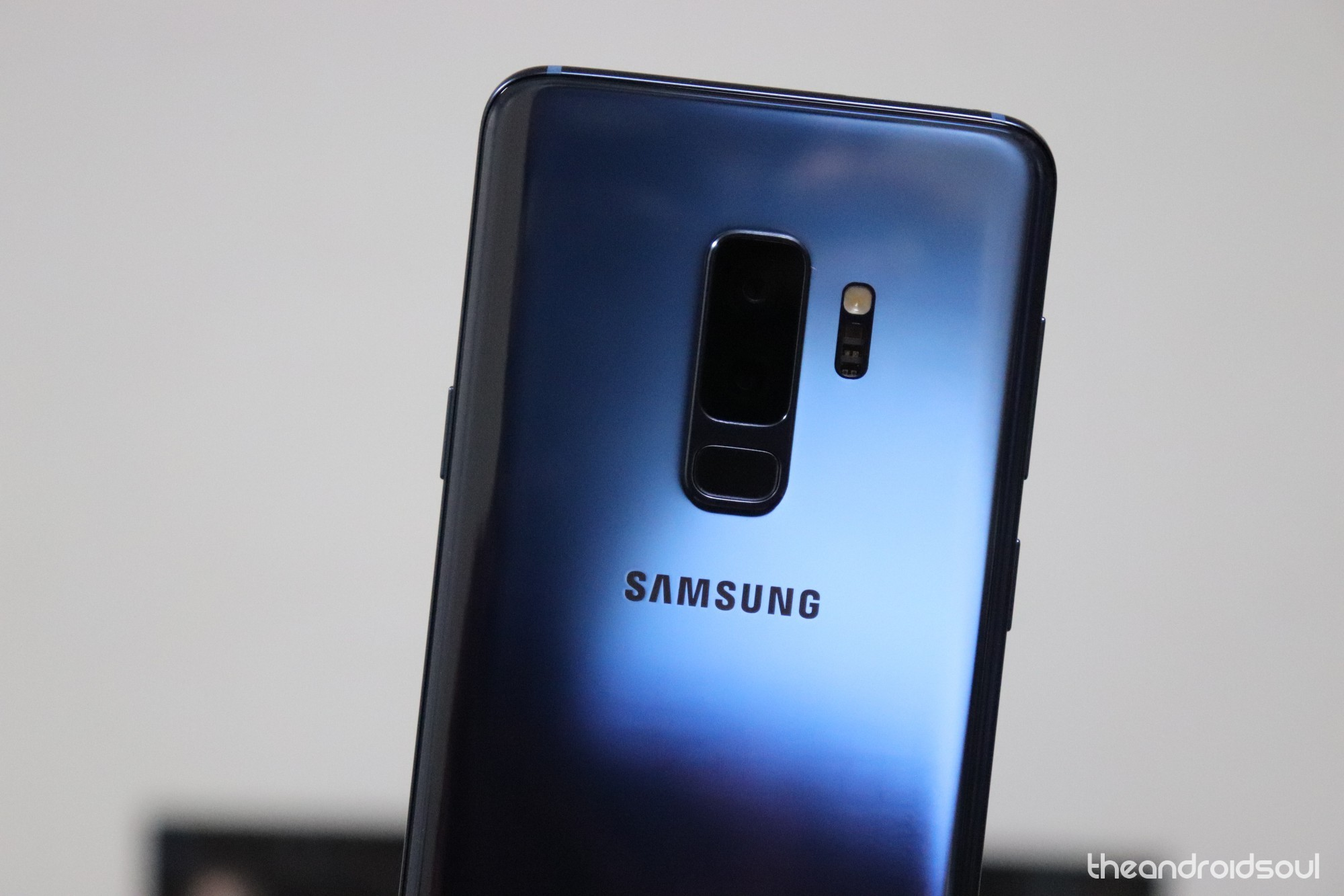 Galaxy S9 Plus Root Download
