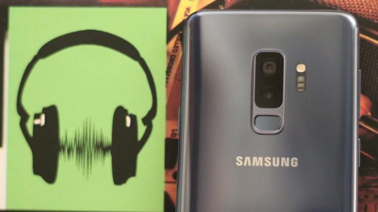 samsung galaxy loud noise beep alarm