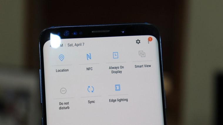 Problem On Samsung Galaxy Devices, Does Samsung A50 Have Screen Mirroring