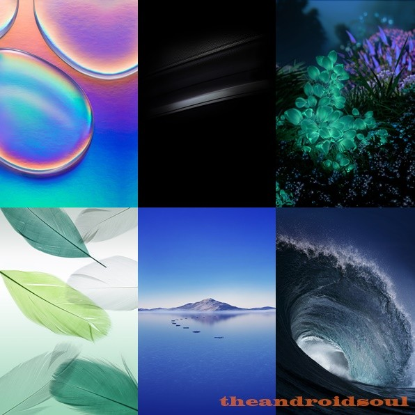 Huawei P20 Pro wallpapers