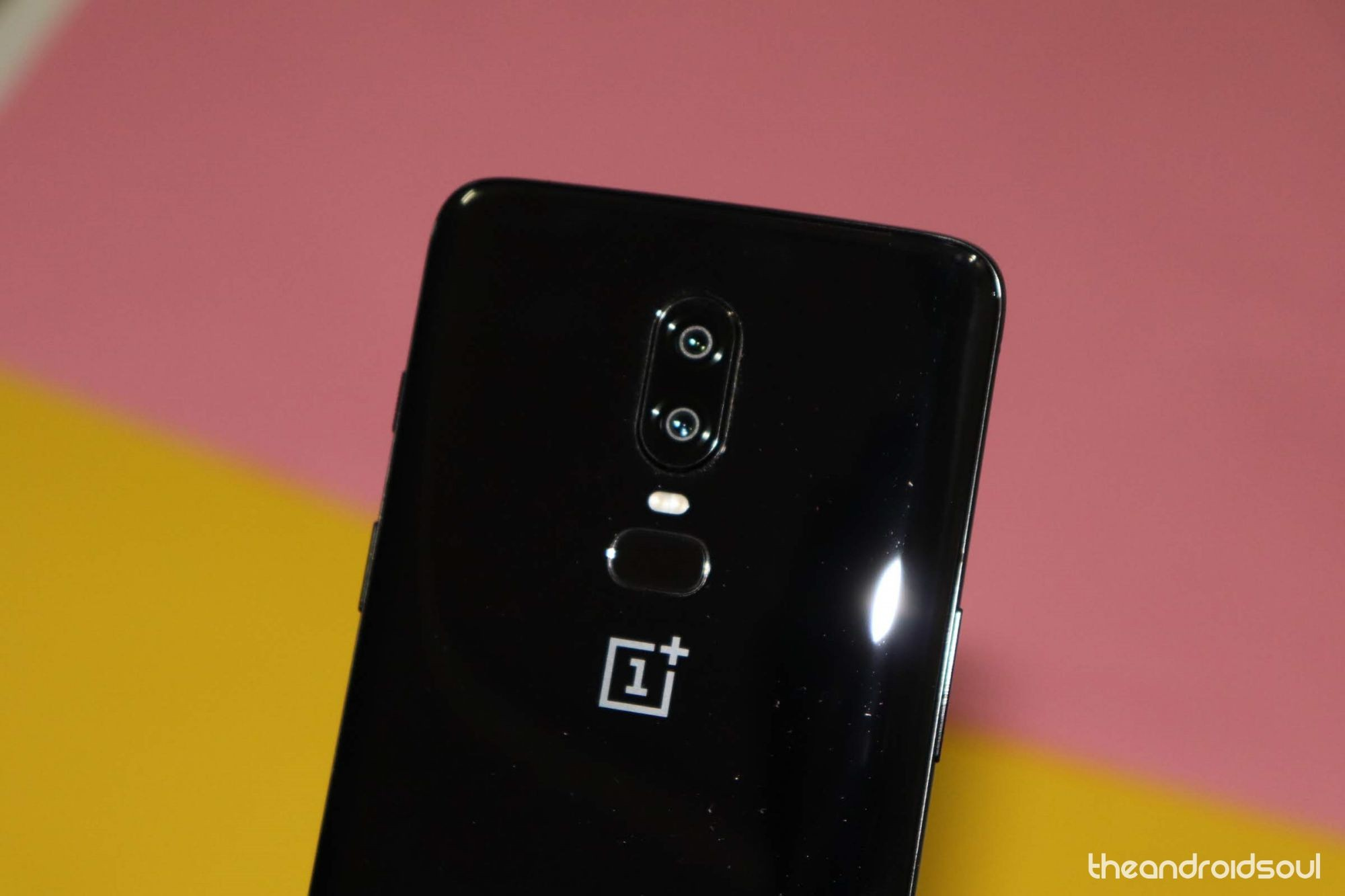 OnePlus 6 how to root