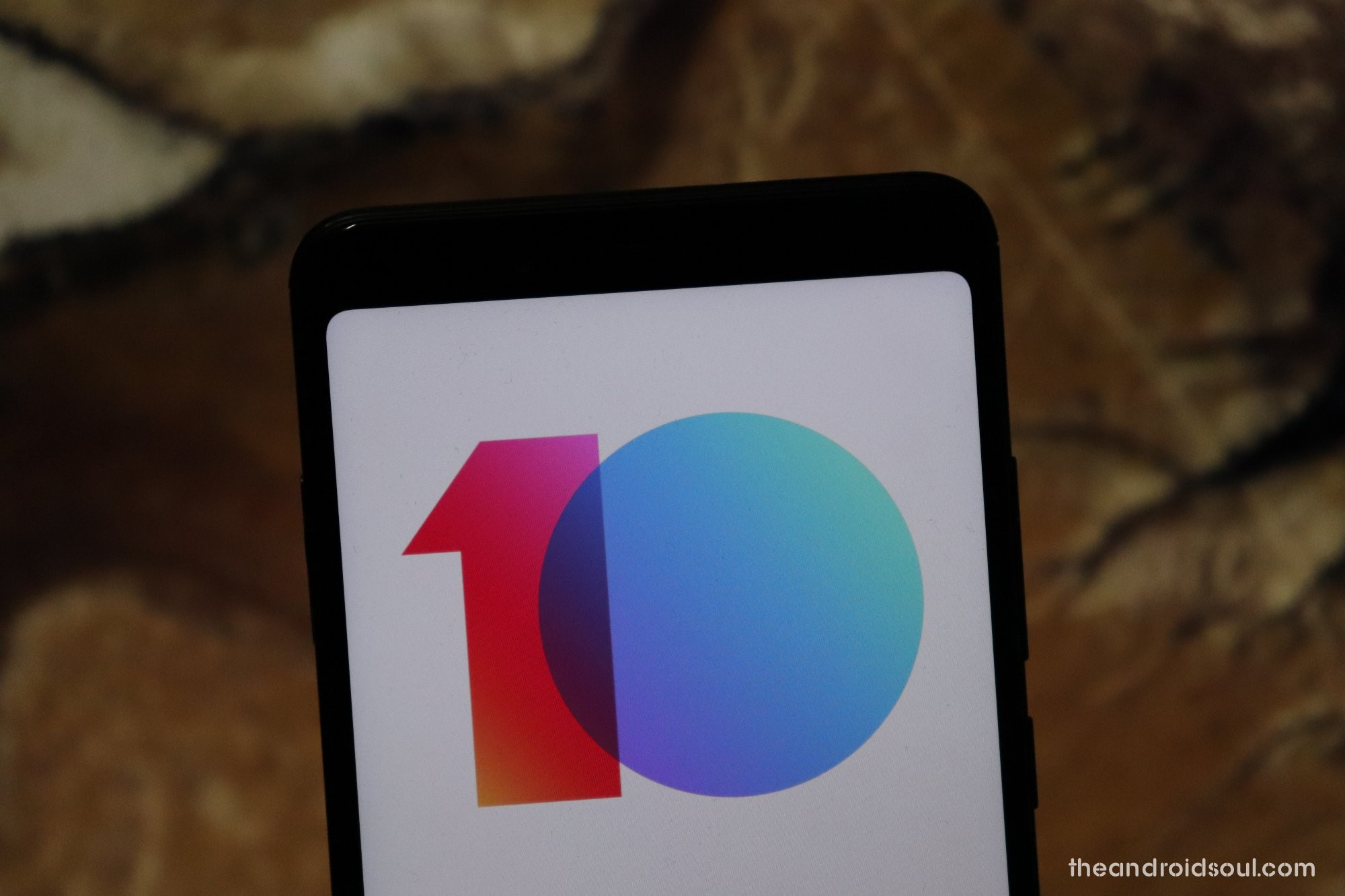 MIUI 10 download