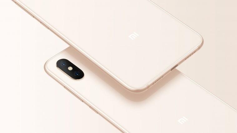 Mi 8 Android 9 Pie