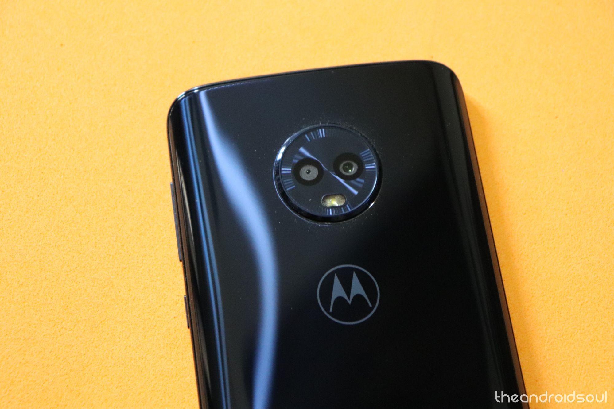 Moto G6 Best Phone