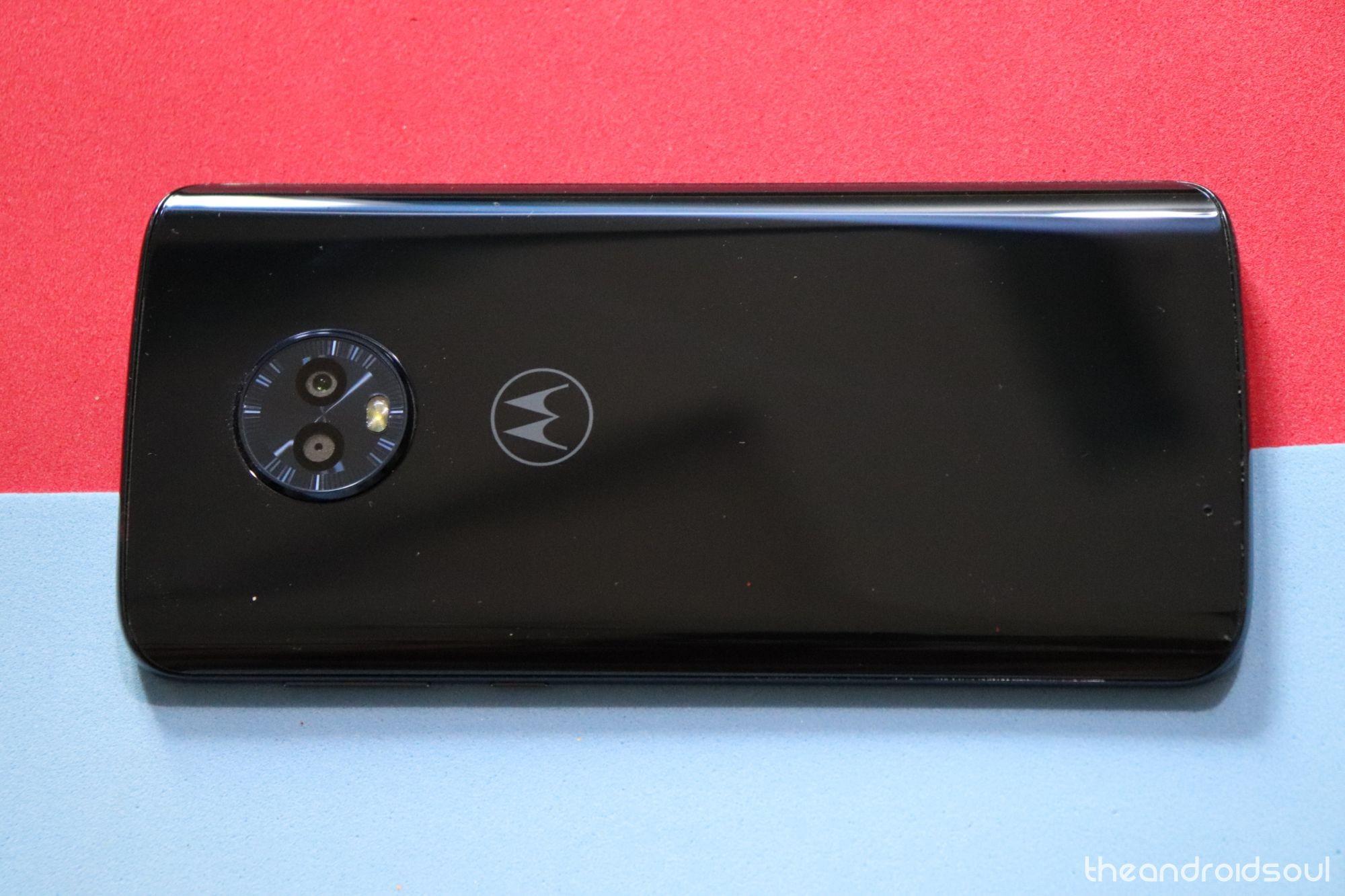 Motorola Moto G6 cases