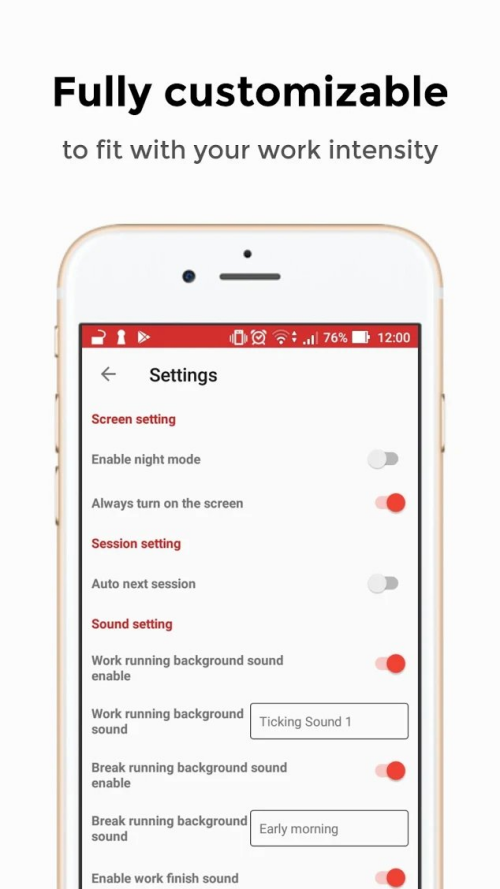best pomodoro apps 12