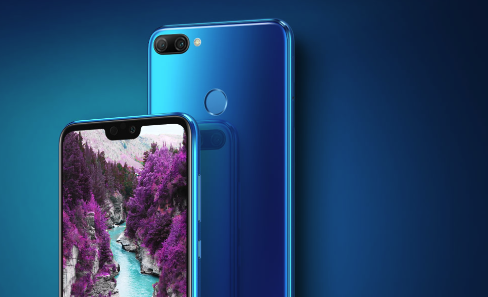Honor 9N reasons to buy