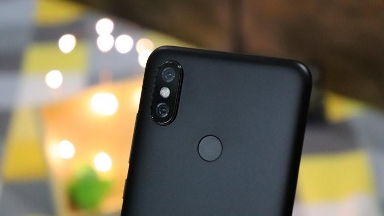 Xiaomi Mi A2 smartphone